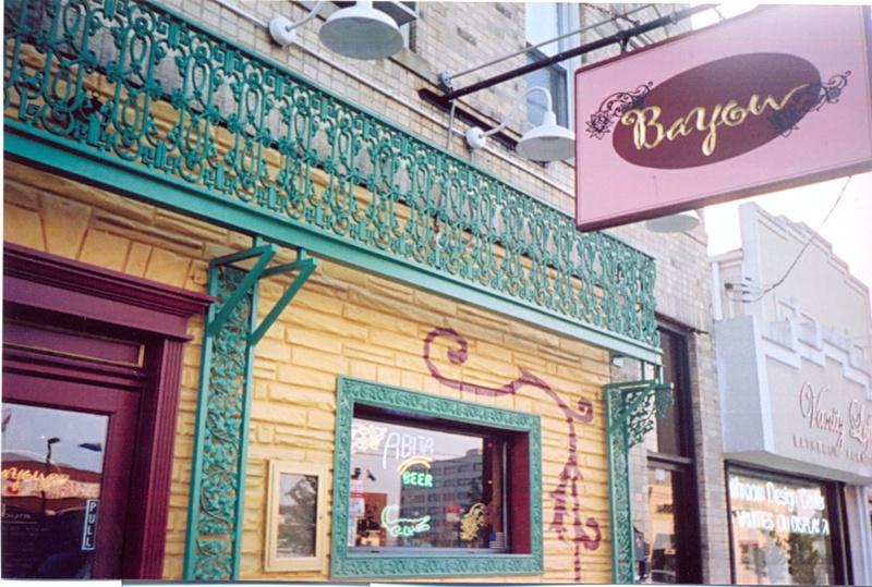 Bayou Restaurant Staten Island